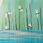Painting Class for Adults