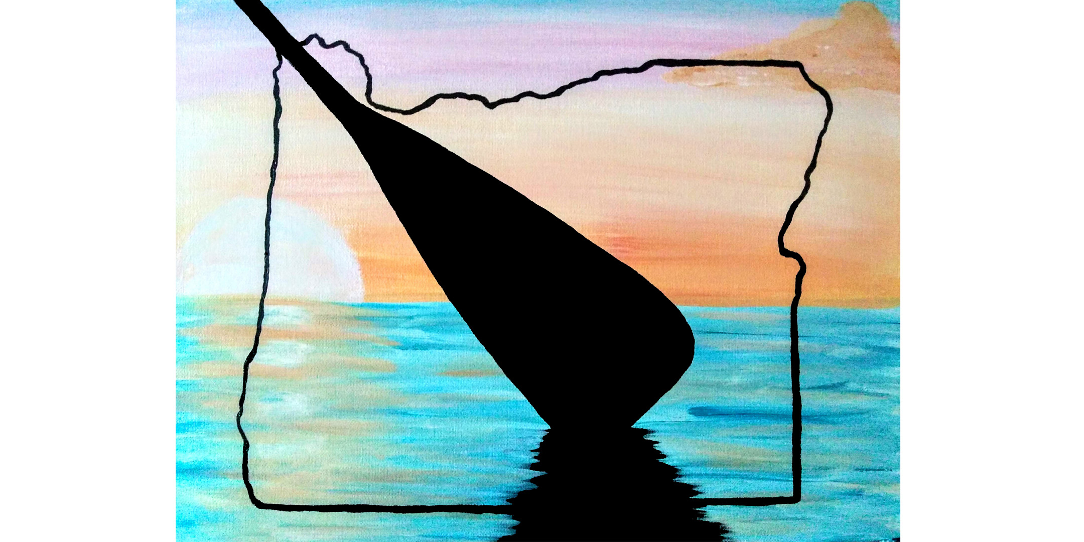 July 4th 1pm Sip and Paint