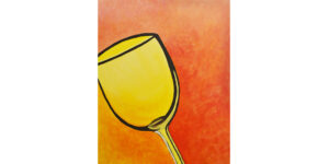Uncorked Painting Class